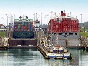 Panama Canal: bigger locks paying off