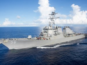 Navy admits USS John S McCain collision was preventable