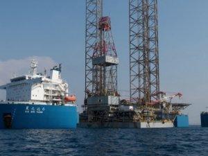 Cosco acquires Xiazhiyuan semi submersible vessel via court auction