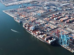Gothenburg Port Extends Discount Period for Vessels