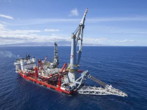 Baker Hughes linked with Subsea 7 takeover