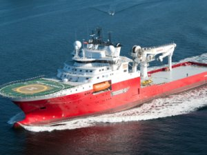 Fugro sells trenching and cable laying business to Global Marine