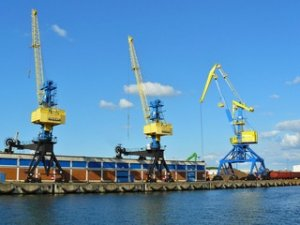 Chinese company helps write new chapter in Ukraine's Black Sea port