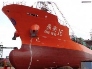 Shanghai Dingheng Shipping orders 16 chemical tankers at Xinle, negotiating for 10 more