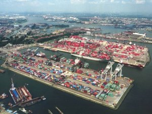 Rotterdam up 10.1pc to 10.2 million TEU in first 9 months of 2017