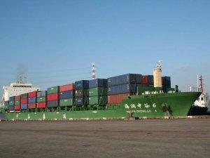 Zhonggu Shipping orders siz boxships at Jinling Shipyard