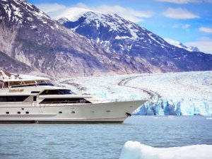 Destination: Expedition Cruising in Alaska