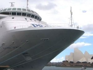 Australia's Cruise Industry Hits Record High