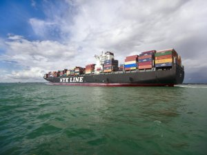Japanese Container Lines Back in Black Ahead of 'ONE' Merger