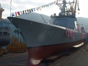 North Korean Hackers Steal Warship Plans from DSME