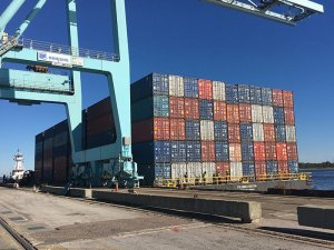 TOTE Maritime adds to Puerto Rico services