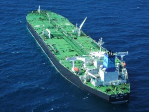 Chinese Crude Imports: Upwards And Outwards
