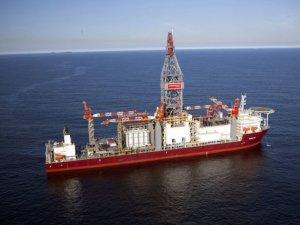 Petrobras Seeks Halt to Drillship Operations After Accident