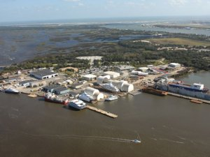 BAE Jacksonville gets $22.4 million for LCS work