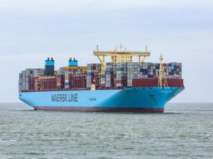 Maersk Line Stays in Profit Despite Cyber Attack