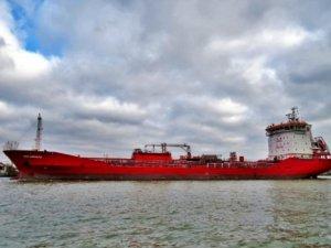 US Gulf Coast distillates flows to Europe at around 1 mil mt for November
