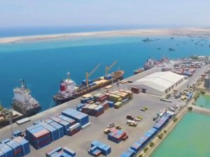 DP World's Berbera Port Gets Election-Year Attention