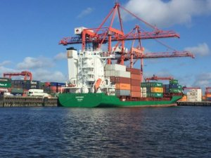 Brexit could see 9 km tailbacks at Dublin port
