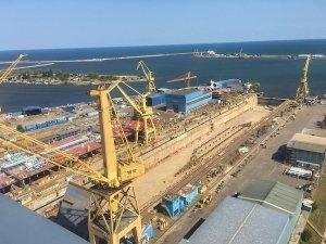 Damen Buys shares in Daewoo Mangalia Heavy Industries