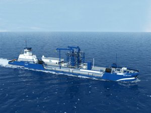 ST Engineering says more about VT Halter LNG bunkering ATB