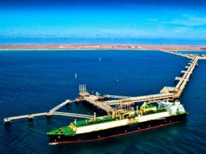 Chevron's Wheatstone LNG Exports First LNG Cargo To Japan
