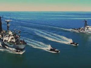 Sea Shepherd Sends Two Vessels to Gulf of California