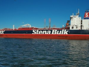 Stena Bulk Undergoes Major Business Reorganization