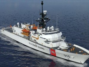 Offshore Patrol Cutters Will be Made Using FORAN