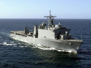 BAE Norfolk shipyard wins Navy contract worth potential $183.7 million