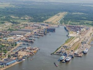 Klaipeda Container Terminal to work with China's Cosco Shipping