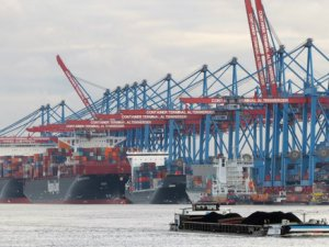 Hamburg Set to Profit from Free Trade Deal with Canada