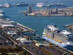 Port Canaveral Serves Record Number of Cruisers
