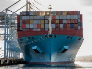 LA's Pier 400 Sets New Record for Box Moves Per Call
