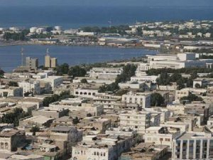 China Expands its Influence at Djibouti's Ports