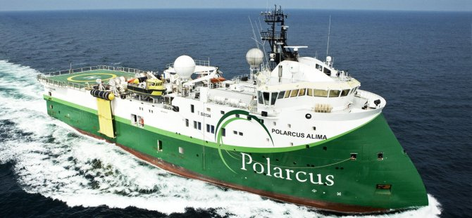 Polarcus secures seismic work off Australia
