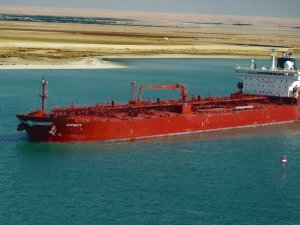 Product Tankers: Far East Market Heating Up