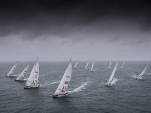 British Yachtsman Killed in Clipper Round-the-World Race