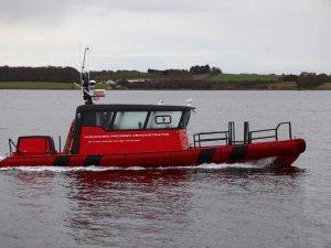 Tuco, Sea Machines Partner to Build Autonomous Workboats