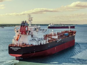 Philly Shipyard Delivers Fourth and Final Jones Act Tanker to APT