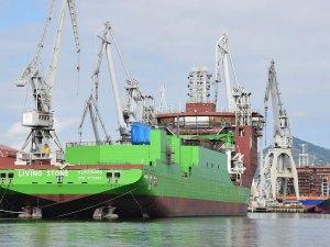 Europe's Shipbuilding Industry Under Threat