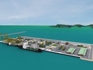 Poland to construct new deep-water port with 100 MMT cargo turnover