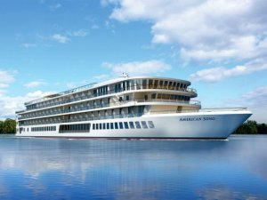 River cruise vessel market continues expansion