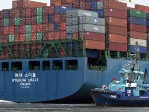 Container Ship Fleet Surpasses Twenty-One Million TEUs
