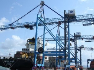 Eco-Friendly Cranes for Mombasa Port to Check Pollution