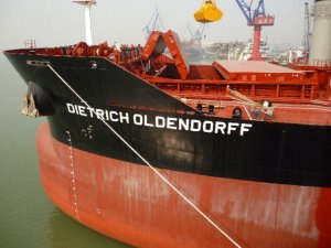 Oldendorff Orders Three 62,000 DWT Bulkers with Oshima Shipbuilding