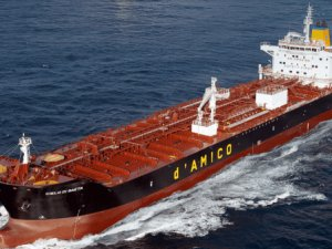 d'Amico Sells MR Tanker High Presence