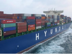 Zodiac orders five 11.000 teu ships to go on charter to HMM