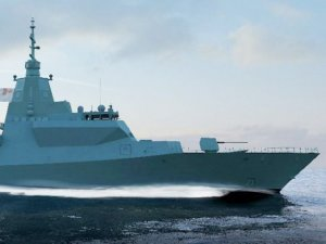 Type 26 proposed for Canadian Surface Combatant program