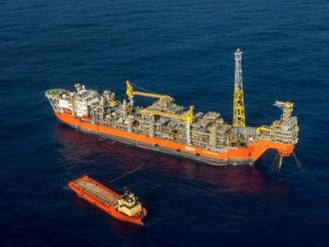 First Oil and Contract Start-up for Libra FPSO