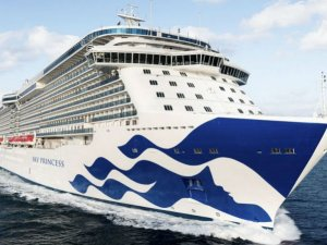 Princess Cruises to Name Next Ship Sky Princess